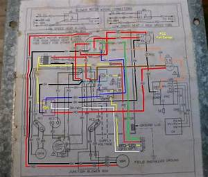 Rheem Wiring Diagram Furnace