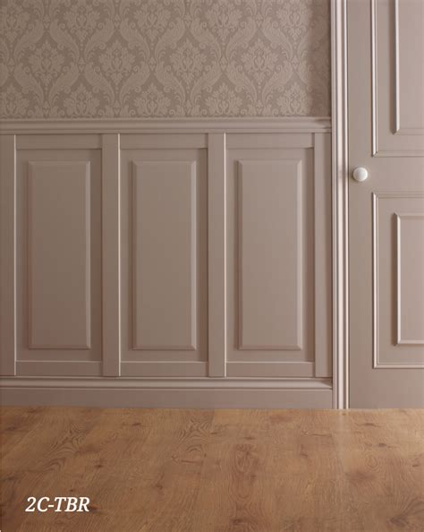 Decorative Wainscoting by Wainscoting Styles Inspiration Ideas To Make Your Room