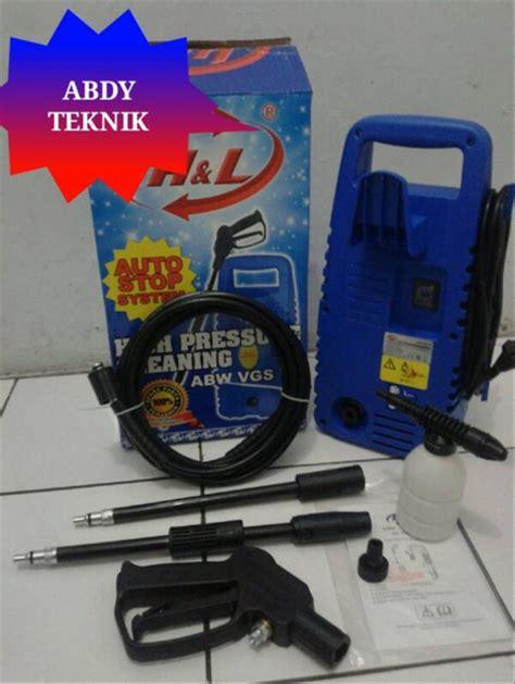 Alat Cuci Motor Jogja jual alat mesin cuci steam motor dan mobil jet cleaner