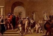 Pelias in Greek Mythology - Greek Legends and Myths