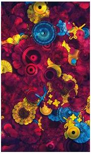 [72+] Psychedelic Wallpaper Hd on WallpaperSafari