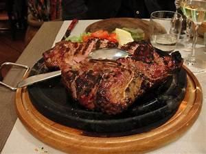 La Cucina Leer : florentine steak mmmm fotograf a de la cucina del ~ Watch28wear.com Haus und Dekorationen