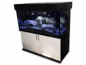 Komplett Aquarium Kaufen : komplett aquarium modern 468 130x60x60 rechteck 468l 10mm bei meduza6 ~ Eleganceandgraceweddings.com Haus und Dekorationen