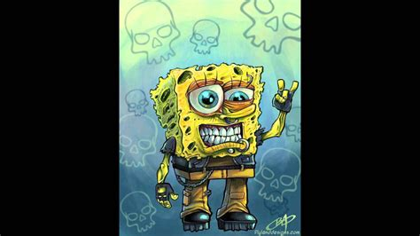 Animated Spongebob Wallpaper - spongebob squarepants animation drugs wallpaper