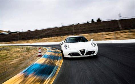 Car, Alfa Romeo, Alfa Romeo 4c, Blurred Wallpapers Hd