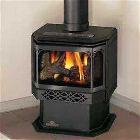 free standing propane fireplace napoleon gas fireplace haliburton gds28 stove free
