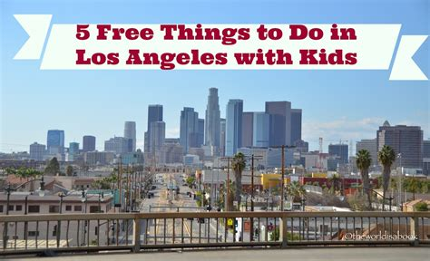 5 Free Things To Do In Los Angeles With Kids  The World. Electric Companies In Dallas Texas. Do Banks Do Money Orders Fifth Third Mortgage. State Of Indiana Child Support. Universal American Mortgage Company Reviews. Investment Company Institute. Payroll Services Comparison Dentist Salem Nh. Oil And Gas Investments What Is Analog Signal. Remedy For Running Nose Help Pass A Drug Test