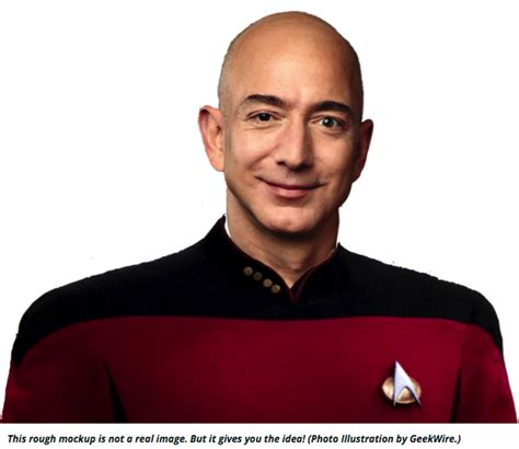 Amazon CEO Jeff Bezos plays role in 'Star Trek Beyond ...