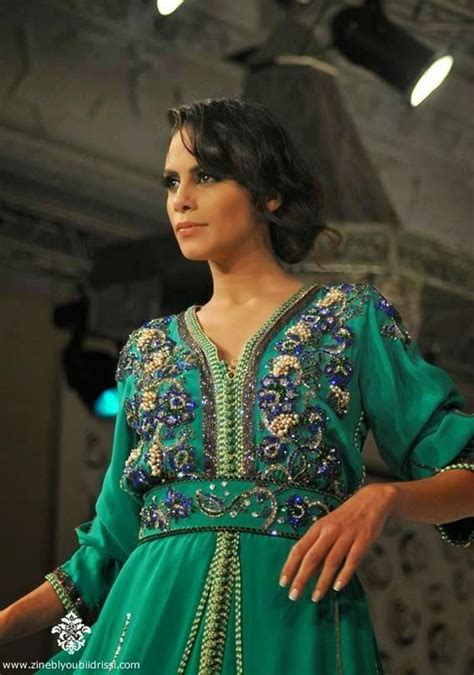 caftan haute couture  boutique vente caftan marocain