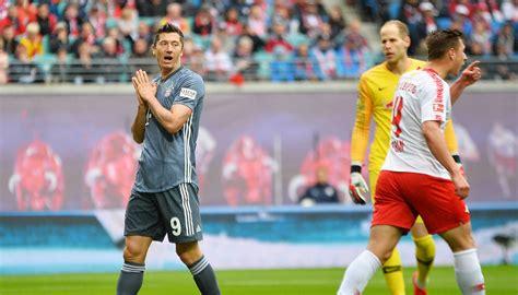 Erstellt am 02.04.2021 um 21:04 uhr. Bayern München nog geen kampioen na gelijkspel bij Leipzig ...