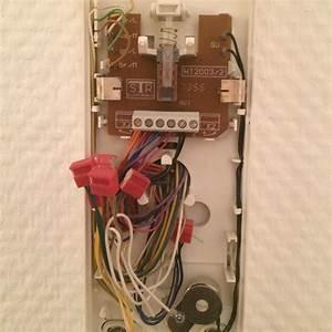 Klingel Anschließen 2 Kabel : klingel im mehrfamilienhaus abstellen technik kabel ~ A.2002-acura-tl-radio.info Haus und Dekorationen