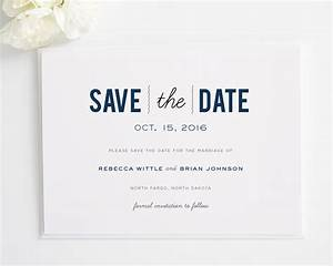 save the date wedding invitations save the date wedding With wedding invitations date format