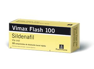 vimax flash roemmers