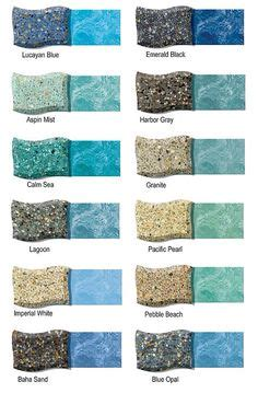 best pool tile colors stonescapes mini pebble is a naturally beautiful look of a pebble bottomed stream with an