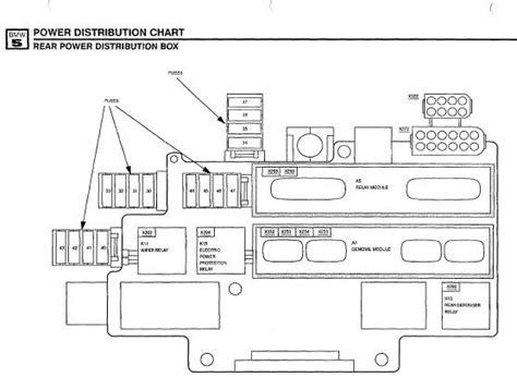 1994 Bmw 525i Wiring Diagram repair manuals bmw 525i 525it 530i 530it 540i 1994