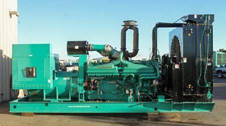 sizing  generator   determine  size generator