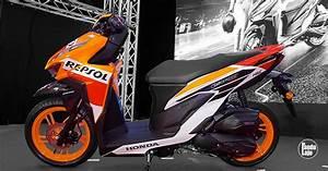 Honda Vario 150 Kini Di Malaysia  Harga Bermula Rm7 199