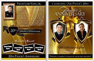 eminence pastor wife anniversary program pastor With free pastor anniversary program templates