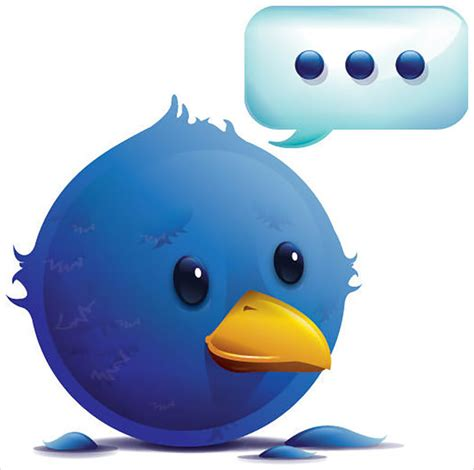 20+ Beautiful Twitter Icons And Buttons - Hongkiat