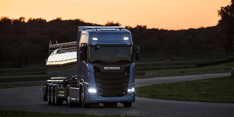 scania new generation discover next generation scania scania global