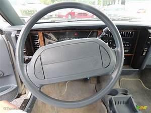 1994 Buick Century Special Sedan Steering Wheel Photos
