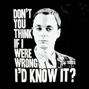 sheldon cooper quotes (3) - Dump A Day
