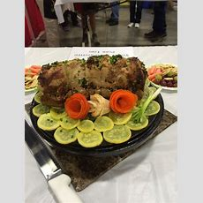 Main Dish Entry March 13, 2014  Idos World Championship