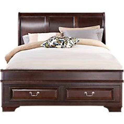 mill valley king bedroom set 1000 images about beds on cherries marble