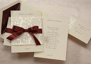 niecey39s blog picture of a bunch of hanging chinese With wedding invitations with burgundy ribbon