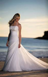 bridal dress for wedding in phuket With beach style wedding dress