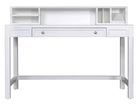 small white desk with drawers small white writing desk decofurnish