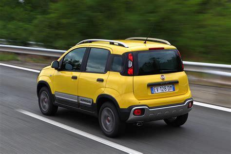 Panda Fiat by New Fiat Panda