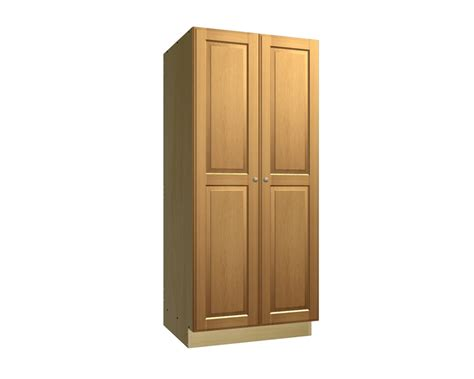 2 door wooden cabinet 2 door tall pantry cabinet