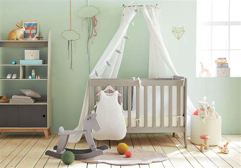 jeux de décoration de chambre de bébé chambre de bébé 25 idées pour une fille décoration