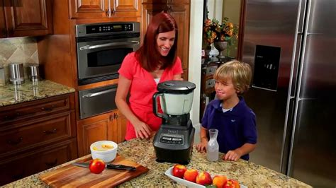 ninja mega kitchen system bl blender ice cream