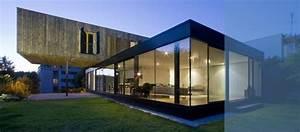 Maison Architecte Plan : maisons d architectes ~ Dode.kayakingforconservation.com Idées de Décoration