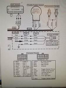 Ford Bantam Questions - Knock Sensor Ford Bantam