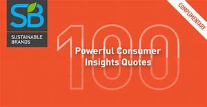 Quotes about Cu... Customer Insights Quotes