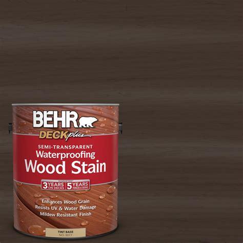 preserva wood  gal semi transparent oil based seaside