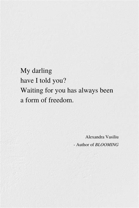 waiting      images love poems