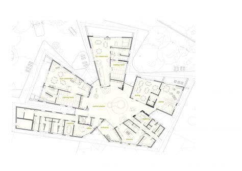 Archshowcase  Nido Caribimbi In Parma, Italy By Zpz Partners