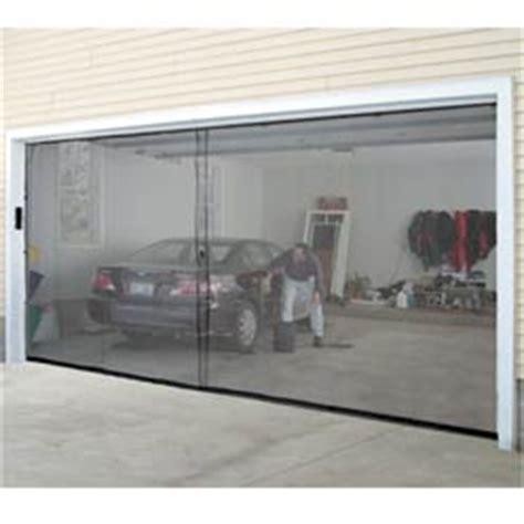 garage door screen kits garage screen kit betterimprovement
