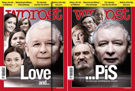 """Wprost Z Artfrontem W Kategorii """"czasopisma Opinii"""