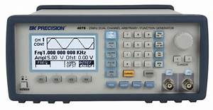 Discontinued Model 4075  25 Mhz Arbitrary Waveform