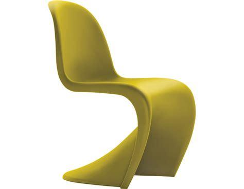 panton chair hivemodern