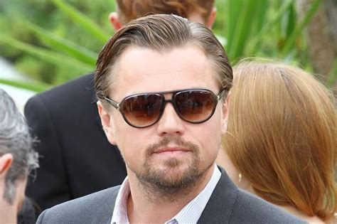 11 Best Leonardo Dicaprios Sunglasses Style Images On