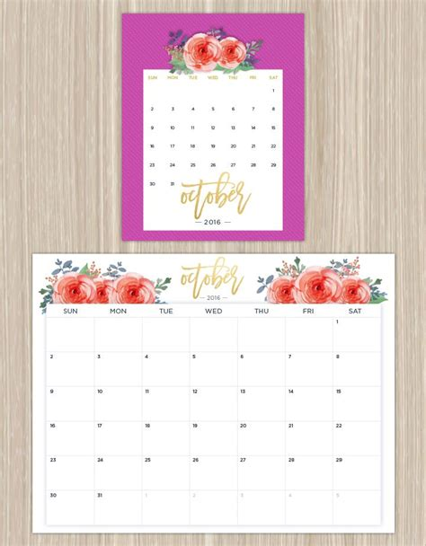 images printable calendars planners lists