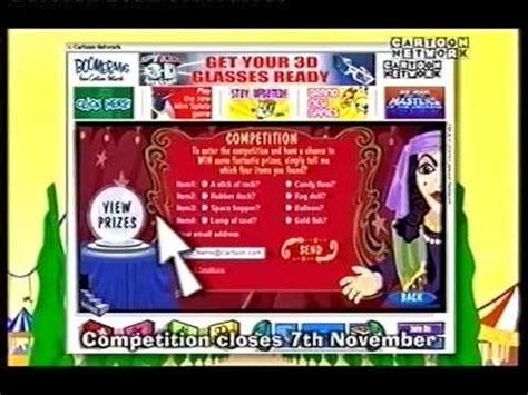 ad breaks cartoon network september  uk youtube