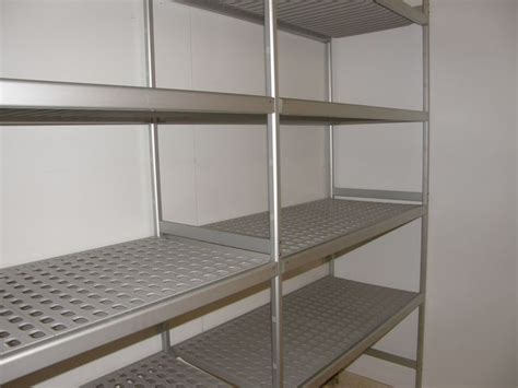 etagere chambre froide rayonnage alimentaire comparer devis fournisseur