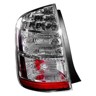 2008 toyota prius factory style replacement lights
